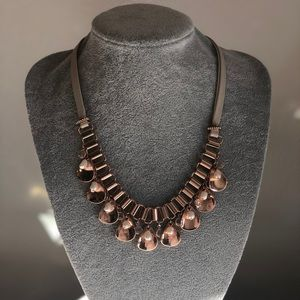 Beautiful WHBM necklace